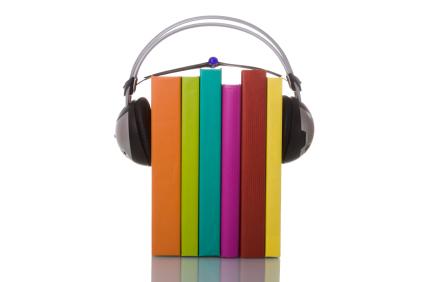 אודיו בוקס - הכל על ספרי שמע